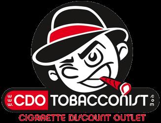 CDO Tobacconist